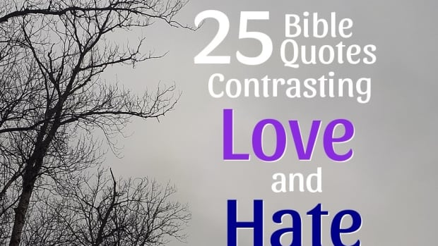 bible-quotes-illustrating-love-and-hate