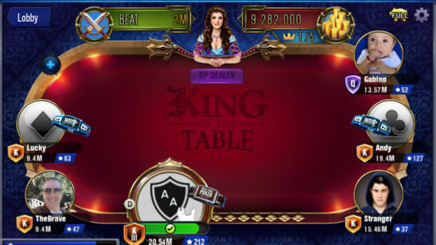 wsop-king-of-the-table-guide