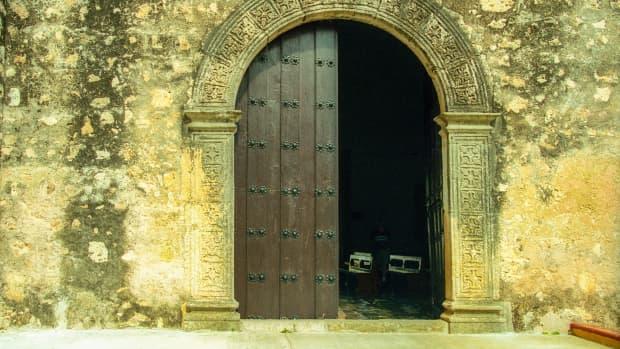 i-leave-the-door-open