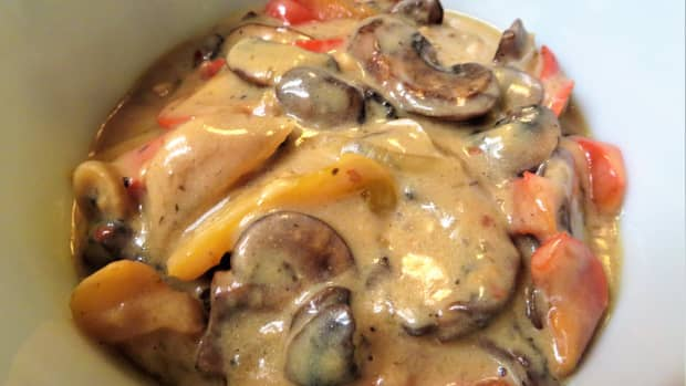 recipe-for-creamy-and-chunky-dry-marsala-sauce-with-mushrooms