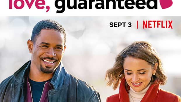 love-guaranteed-movie-review