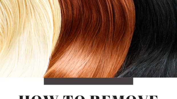 how-to-remove-black-hair-dye