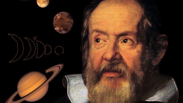 伽利略伽利略发现了木星的卫星和金星的相位