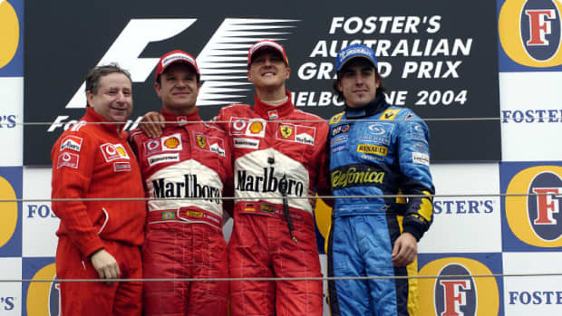 2004-australian-gp-michael-schumachers-71职业生涯冠军