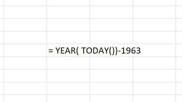 how-to-use-the-today-function-in-excel