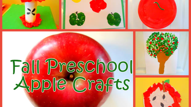 fall-preschool-apple-craft-ideas