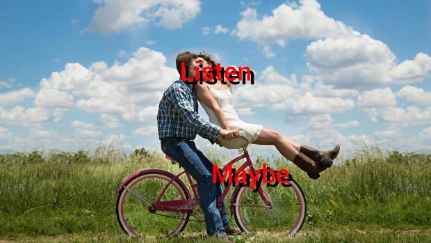 listen-maybe