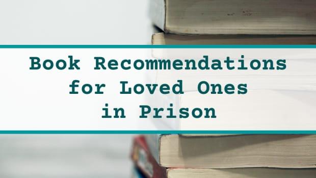 books-for-prisioners