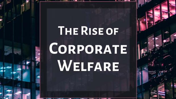 welfareinequality