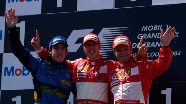 2004-french-gp-michael-schumachers-79职业生涯冠军