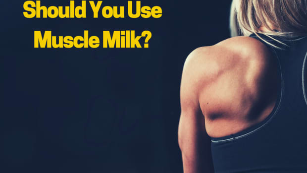 muscle-milk-side-effects-and-benefits