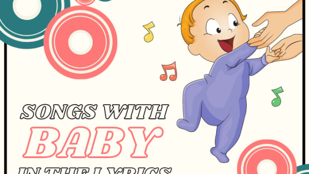 songs-with-baby-in-the-lyrics