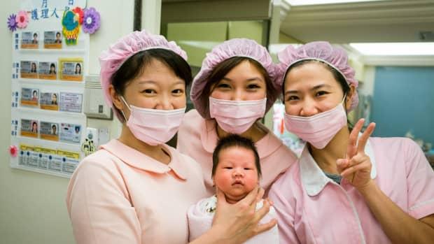 medicalization-of-pregnancy-modern-medicine-as-a-form-of-social-control