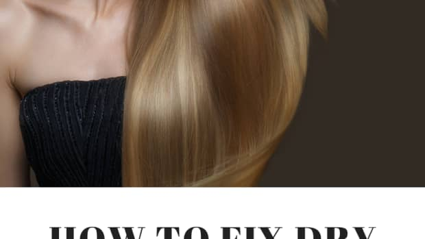 how-to-fix-dry-hair
