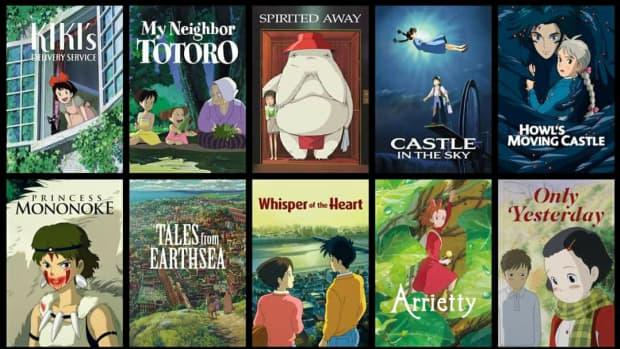 studio-ghibli-movies-and-films-on-netflix