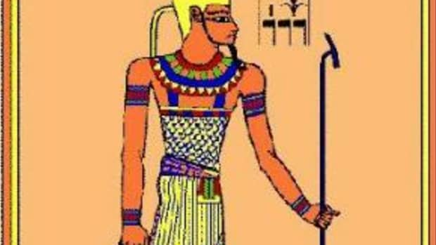 """Amoun also known as Amon, Ammon, Amun and Amen. Egytian God known as 'king of the gods"""" and """"Lord of Heaven,"""" Nome God of Thebes and father of Khonsu. The omans identified him with Jupiter"""