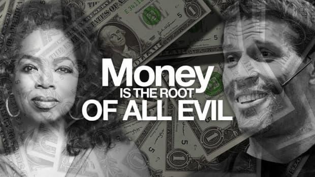 evils-of-money