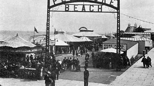 history-of-the-pleasure-beach-great-yarmouth