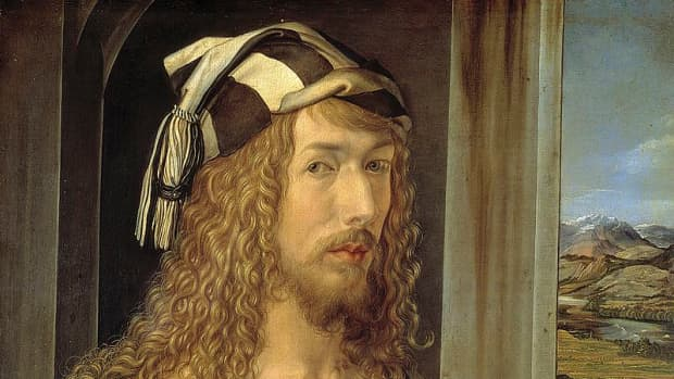 albrecht-durer-german-painter