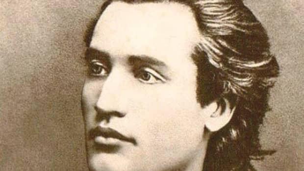the-life-and-legacy-of-romanian-poet-mihai-eminescu