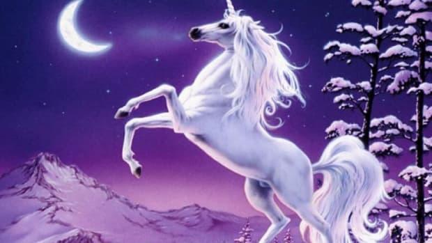 did-unicorns-really-exist