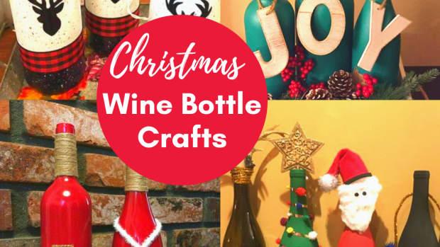 christmas-wine-bottle-crafts