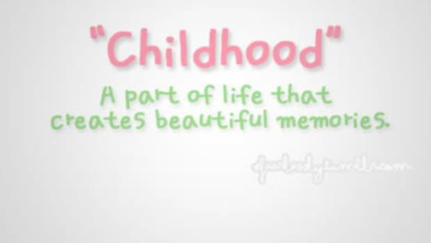 growing-years-in-childhood