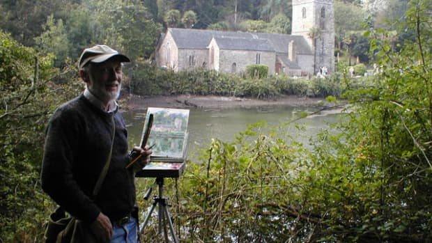 famous-cornwall-artists