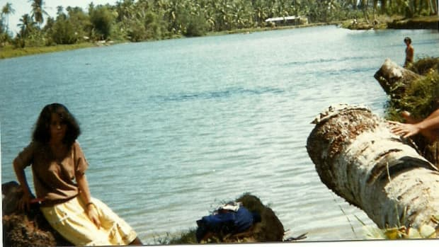gihaw-an-my-childhood-river