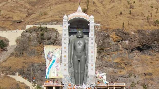 largest-statues-of-india