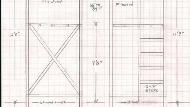 free-deer-hunting-stand-plans