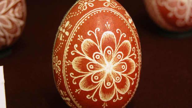 hungarian-easter-eggs