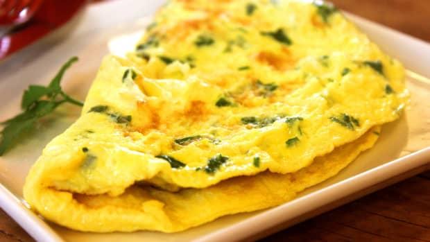 ostrich-egg-omelet-recipe