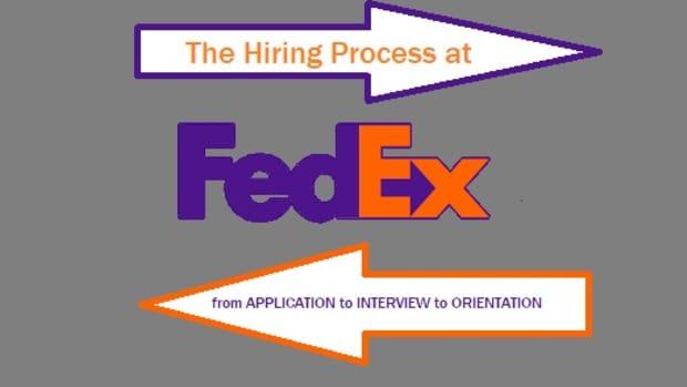 hiring-processt-fedex-application-interview-orientation-federal-express