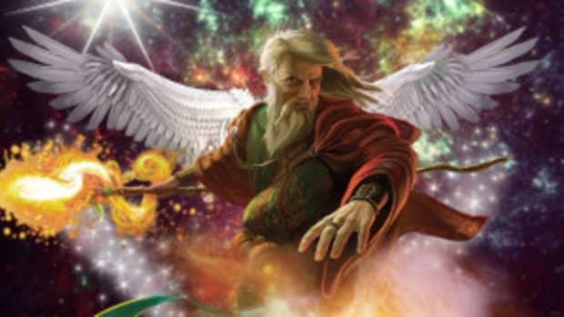 megatron-the-archangel-myth-or-fact