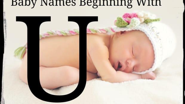 top-baby-names-beginning-with-u