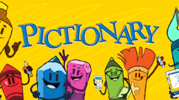 lists-of-pictionary-words