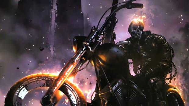 6-awesome-versions-of-ghost-rider
