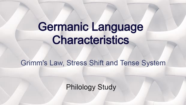 germanic-group-of-languages-important-characteristics