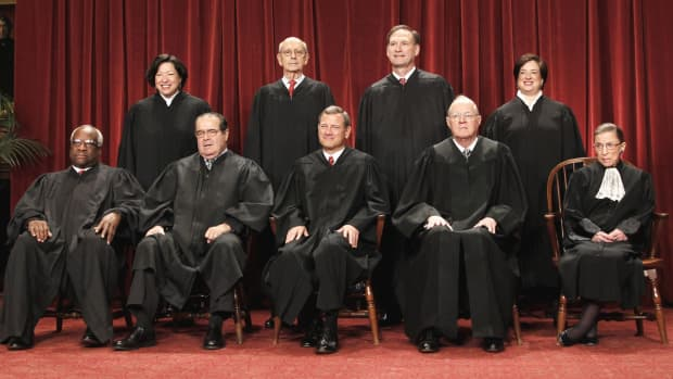supreme-court-justices-interesting-things-you-should-know