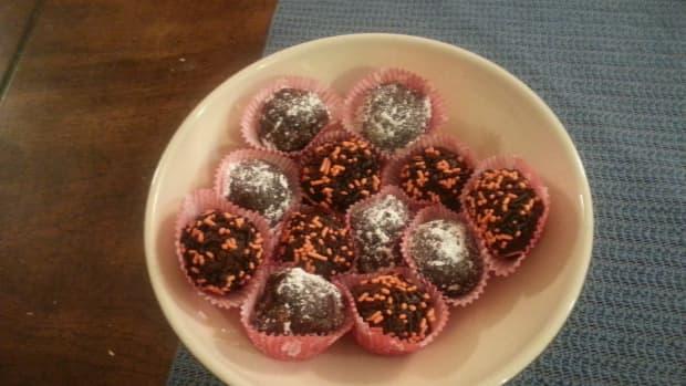 kosher-israeli-chocolate-balls