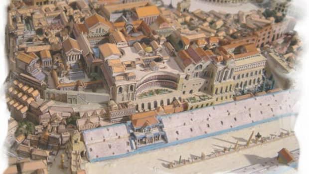elements-of-roman-city-planning