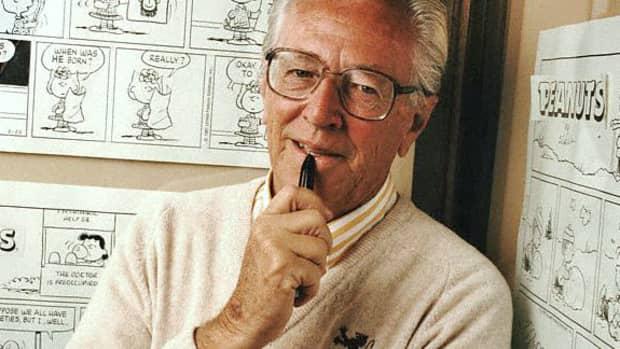 charles-m-schulz-creator-of-the-peanuts-comic-strip