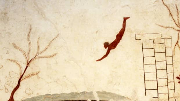 tomb-of-the-diver-painting-in-paestum