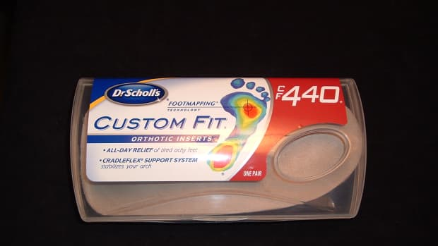 dr-scholls-custom-fit-orthotic-inserts-a-product-review