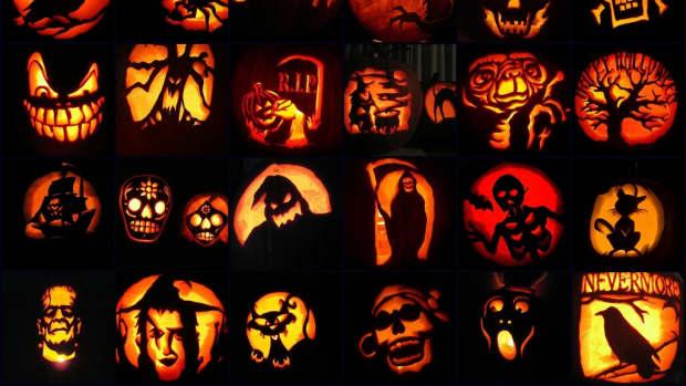 the-art-of-pumpkin-carving
