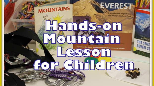 mountain-lesson