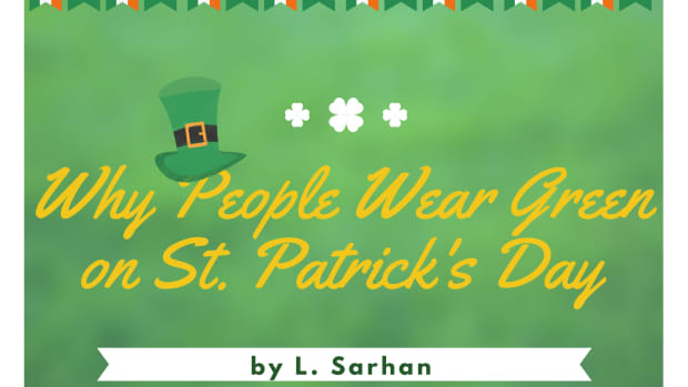 why-people-wear-green-on-st-patricks-day