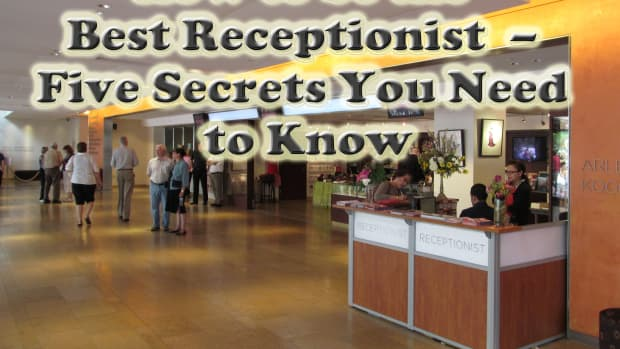how-to-be-the-best-receptionist-five-secrets-you-need-to-know