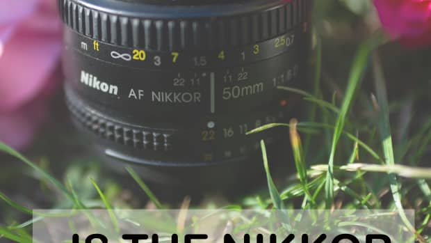 is-the-nikkor-50mm-18d-worth-buying